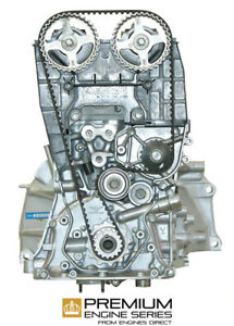 Acura 1 8 Engine B18b1 1996 01 Integra New Reman Oem Replacement