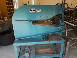 Roper Whitney Hand Punch 8 Ton Model 34