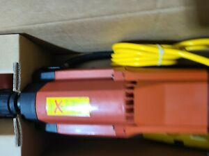Brand New Hilti Core Drill Model Dd 250 Motor Only Never Used