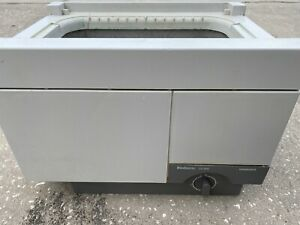 Biosonic Whaledent Uc300 Ultrasonic Cleaner W Basket Tested Working