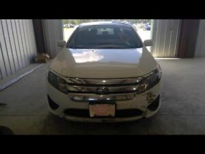 Driver Left Fender Without Sport Package Fits 10 12 Fusion 513373