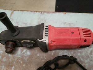 Milwaukee 1680 20 Corded Super Hawg free Shipping