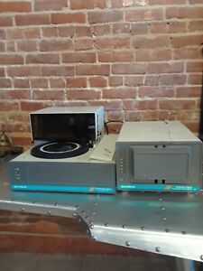 Beckman System Gold System With 166 Detector 507 Autosampler Free Shipping