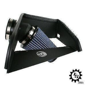 Afe 54 10691 Pro 5r Cold Air Intake System Cai New For 2001 2006 Bmw X5 E53 3 0l
