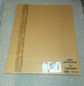 Quill Brand Plain Easel Pad 27 X 34 White 50 Sheets pad 2 Pads box