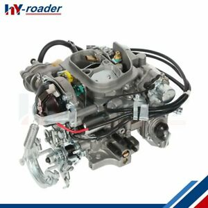 New Carburetor Carb For Toyota 22r Engines 2 4 Pickup 4runner Celica 21100 35520