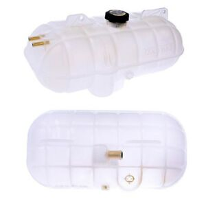 Freightliner Century Columbia 2004 2009 Coolant Tank Reservoir With Cap New