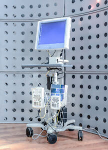 Carefusion Viasys Natus Nicolet One Nicvue 2 9 Eeg W 515 001201 515 001501
