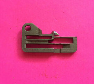 used A 70 26 merrow needle Plate for Sewing Machines free Shipping