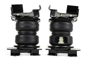 Air Lift 88385 Loadlifter 5000 Ultimate Air Spring Kit Fits 15 20 F 150