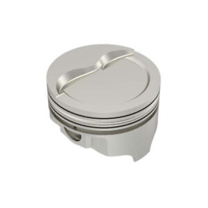 Icon Ic726 040 5 7 Rod Forged Sb Chevy 350 Dished Pistons 040 Over