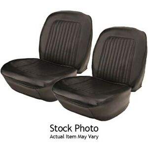 Pui Front rear Seat Upholstery For 88 92 Camaro