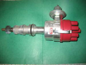 Ford Fe Mallory Dual Point Distributor 2755301 Unused