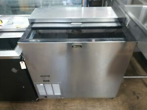 Used Perlick Fr36 Commercial Glass Froster