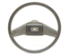 73 87 Gmc Chevrolet Pick Up Truck C10 K10 K5 Blazer K20 Silverado Steering Wheel