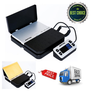 Electronic Refrigerant 110lb Charging Digital Weight Scale Shipping Postal