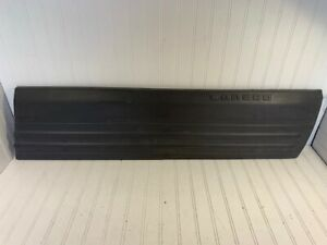1996 1997 1998 Jeep Grand Cherokee Oem Right Front Door Impact Trim Moulding