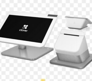 Clover Station Pro The Newest Model 2020