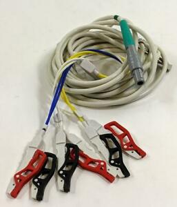 St Jude Medical Ex3150 Merlin Psa Patient Cable