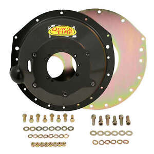 Quick Time Bellhousing For Chevy With Muncie Or Jerico Transmissions Lhs