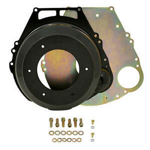 Quick Time Ford Big Block Bellhousing With Lenco Or Bruno Transmissions