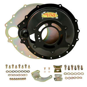 Quick Time Bellhousing For Big Block Mopar With Jerico style Transmissions
