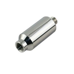 180 Universal O2 Spacer With Double Metal Catalytic Converter For Euro Ii