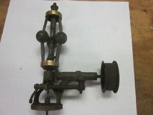 Traction Engine 3 Fly Ball Governor Steam Tractor Engine 420 Rev Shaft 312