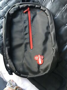 Coca Cola Backpack Olympic Games 2012 Made From Recycled Coke Bottles
