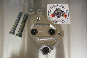 For Hurst Mopar 4 Speed Shifter Plate Mounting Bracket A 833 A Body Tranny 67 76