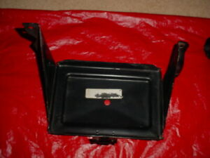 1959 1960 1961 Chevy Battery Box Tray Best Usa