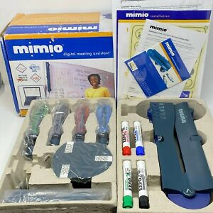 Mimio Stylus Pen For Interactive Digital Whiteboard System Virtual Ink