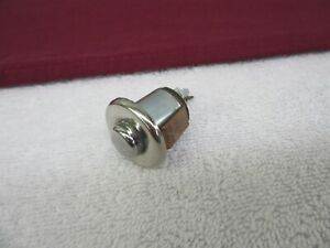 Nos Vintage Push Button Start Ignition Switch Original Ford Mercury Truck Dp2