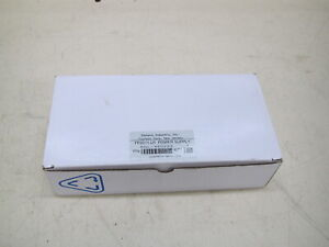 Siemens 500 4500222 Fp2011 u1 26v 6 5a Fire Alarm Power Supply New