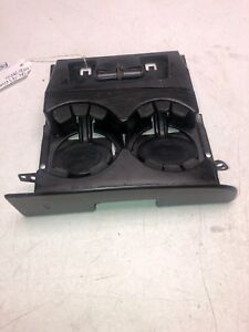 94 1997 Dodge Ram 1500 2500 3500 Truck Oem Dash Cup Holder 55114872 Black R1302