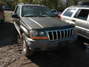 Front Bumper Textured Bumper Fits 99 03 Grand Cherokee 299958ship To Business On