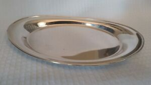 Sterling Silver 925 Tray 110 Grams Scrap Or Not You Decide Lot 42
