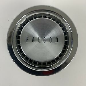 1964 1968 Ford Falcon Horn Button Emblem Trim