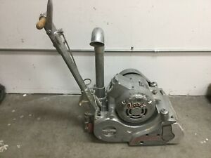 clarke 12 Inch Drum Floor Sander Well Maintained Local Pickup