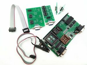 Tms And Nec Adapters Eeprom Board Soic 8con Clip Cable Upa Usb Programmer V1 3