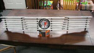 1964 Plymouth Valiant Front Grille Original Part