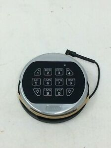 Combogard Pro La Gard Keypad Lock Kit Keyless Entry Device