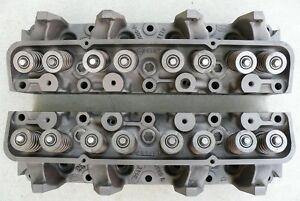 Xx Ford Thunderbird 1964 Fe Big Block 390 C4ae Heads 1958 1976 58 76 2