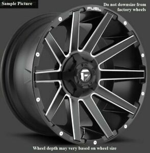 Wheels Rims 20 Inch For Ford F150 2012 2013 2014 2015 2016 2017 Raptor 3595