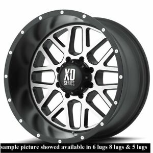 Wheels Rims 20 Inch For Ford F150 2012 2013 2014 2015 2016 2017 Raptor 2492
