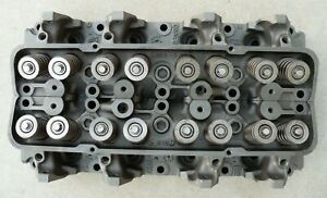Ford Thunderbird 1965 1966 Fe Big Block 390 C6ae u Heads 1958 1976 58 76