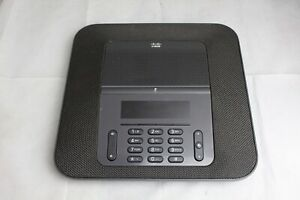 Cisco Cp 8832 Conference Ip Phone cp 8832 k9 V04 See Photos