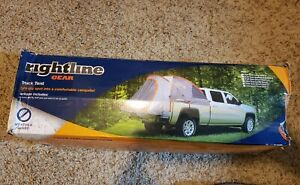 Rightline Gear Truck Bed Tent With Weather Guard Mid Size Short Bed 5 Bed