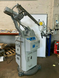 Carl Zeiss Surgical Operating Microscope Superlux 300 Light