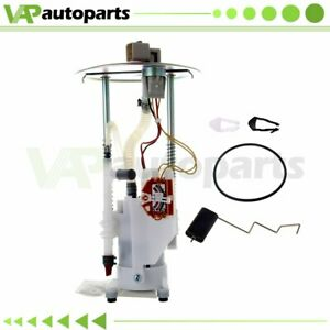 Electric Fuel Pump Moudle Fits For Ford Mustang V6 4 0l V8 4 6l 2005 E2457m